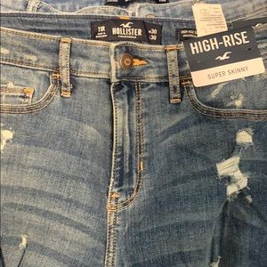Jeans, never worn